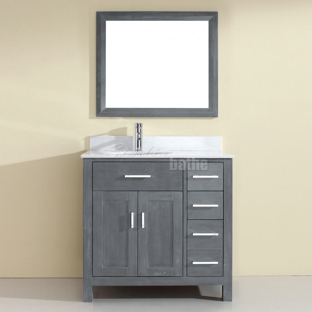 Studio Bathe Kalize Double Vanity With Mirrors Kalize 60 Inch Vanity Vanities Costco 52