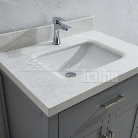 Kalize II 30 Oxford gris